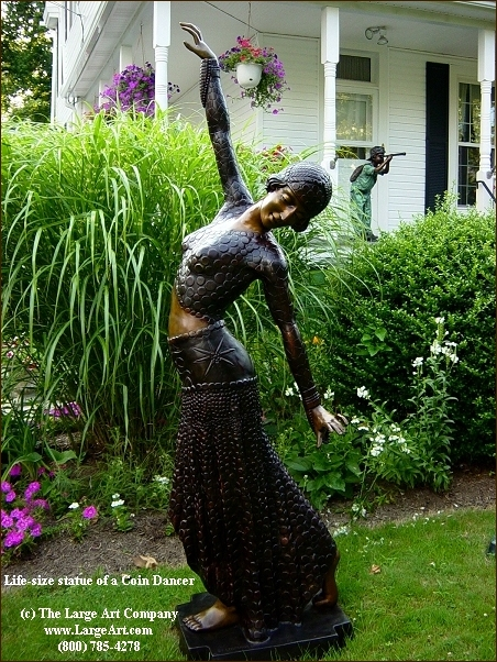 Debra Prinzing Added This To Garden Sculptures Shape The LandscapePlacement  And Balance: Use Sculpture To Dramatize And Emphasize Your Landscapeu0027s Best  ...