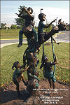 ../5 Children Playing in a Tree