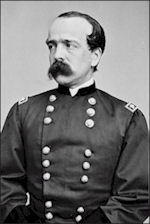 Picture of General Daniel Butterfield
